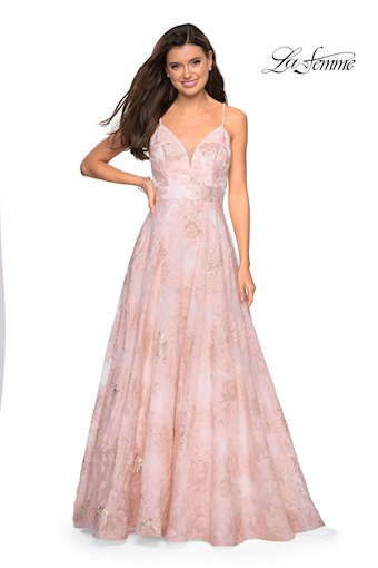Gigi Prom Style #27549