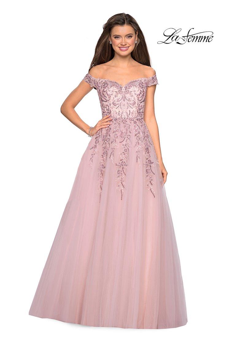 Gigi Prom Style #27595