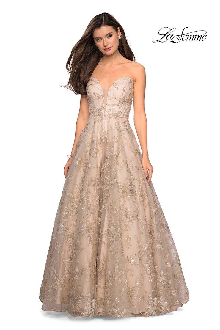Gigi Prom Style #27640 Image