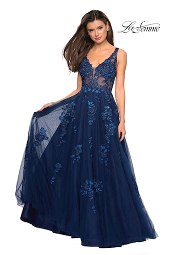Gigi Prom Style #27647