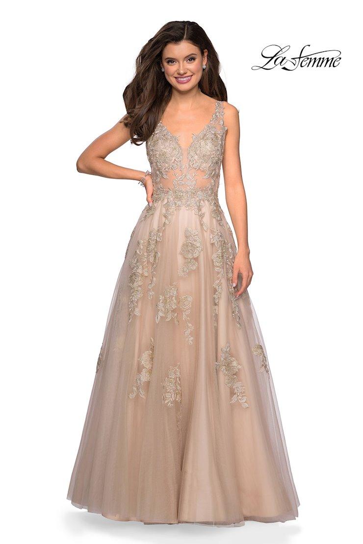Gigi Prom Style #27647 Image