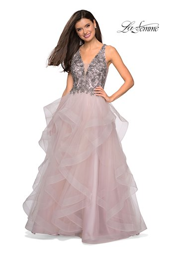 Gigi Prom Style #27649