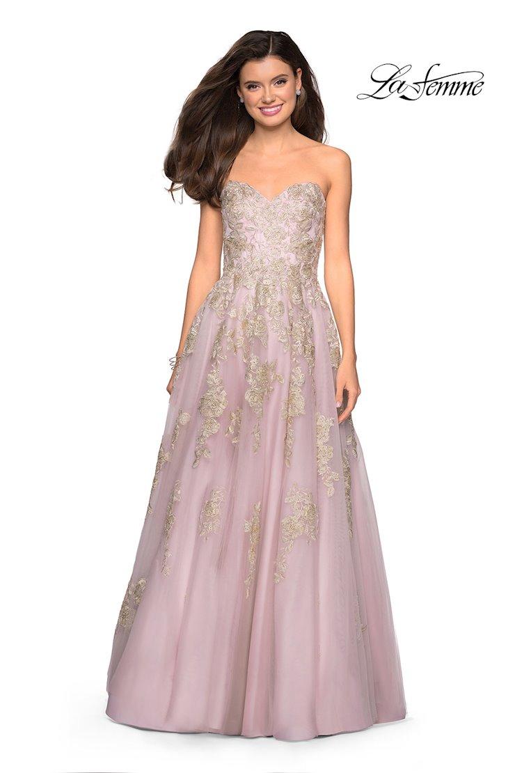 Gigi Prom Style #27731 Image