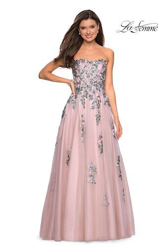 Gigi Prom Style #27816