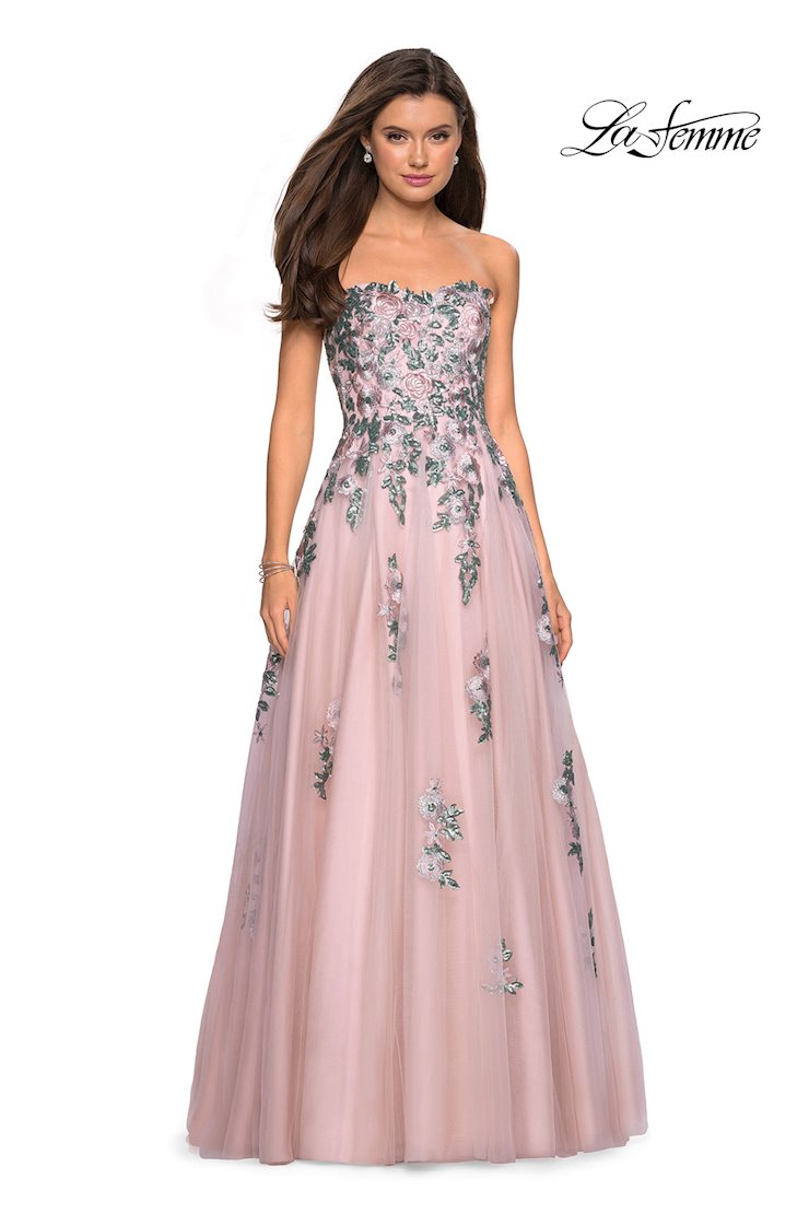 Gigi Prom Style #27816 Image