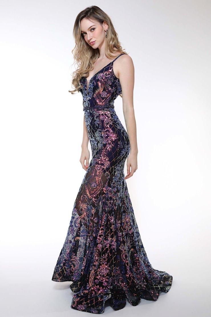Ava Presley Style #34506