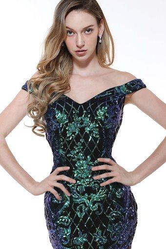 Ava Presley Style #34508