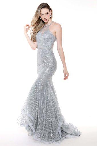 Ava Presley Style #34516