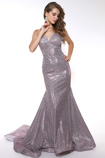 Ava Presley Style #34524