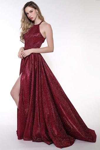 Ava Presley Style #34527