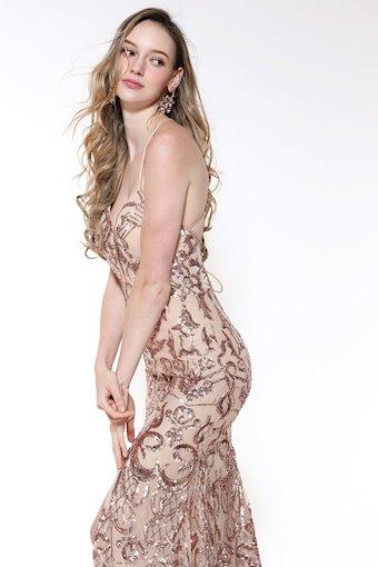 Ava Presley Style #34540