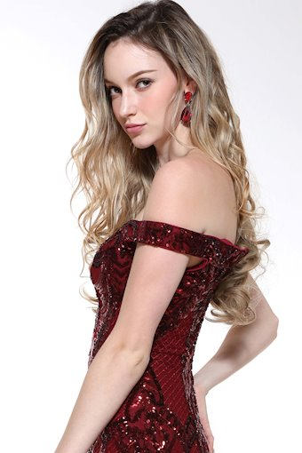Ava Presley 34542