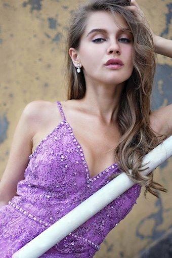 Ava Presley Style #34551