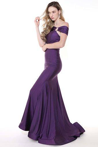 Ava Presley Style #34552
