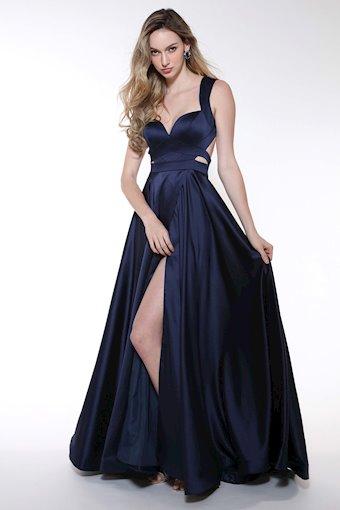 Ava Presley Style #34568