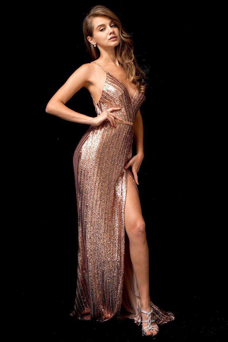 Ava Presley Style #34599