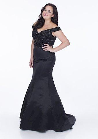 Ava Presley Style #33205P