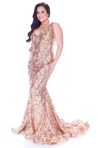 Ava Presley Style #33260P