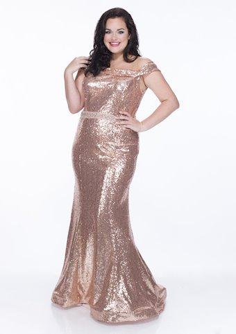 Ava Presley Style #33311P