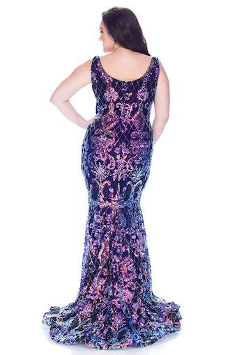 Ava Presley Style #34507P