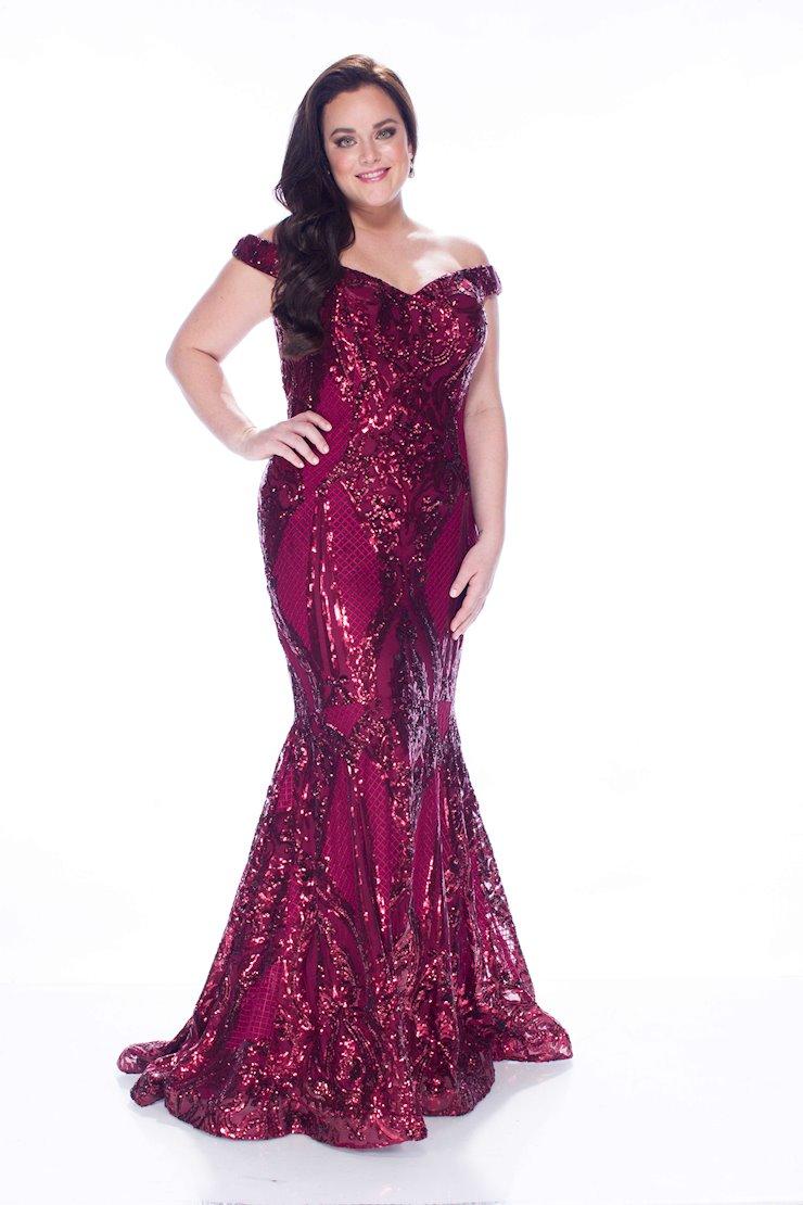Ava Presley Style #34542P