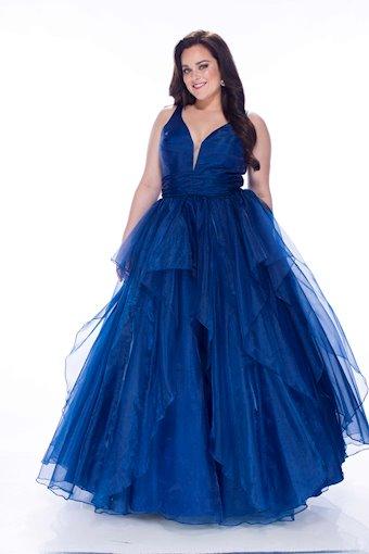 Ava Presley Style #34563P