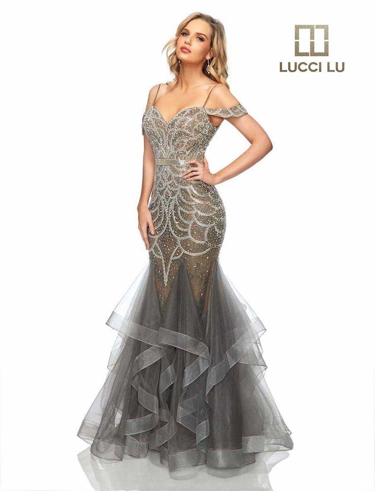Lucci Lu Style #2147