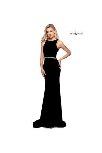 Abby Paris Style #95127