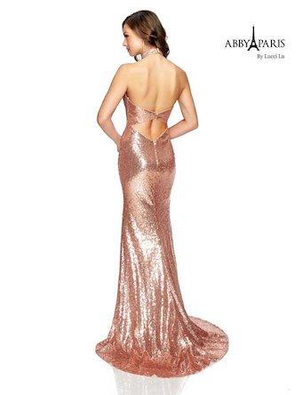 Abby Paris Style #981001