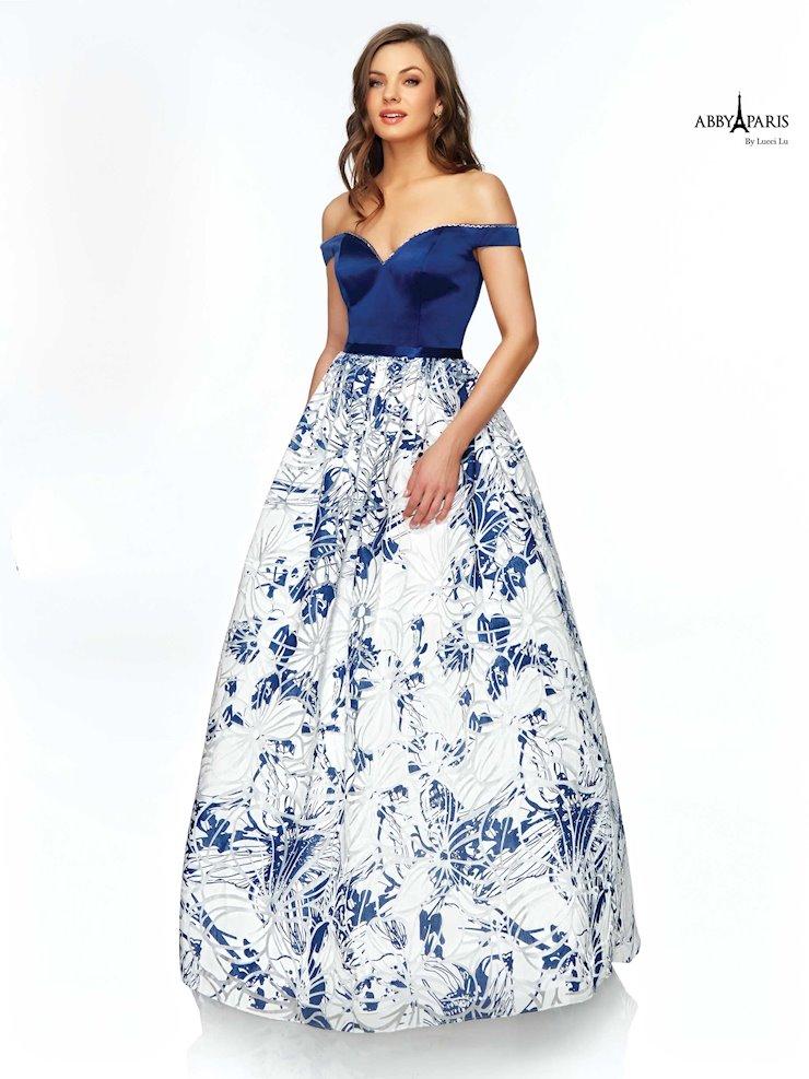 Abby Paris Style #981003