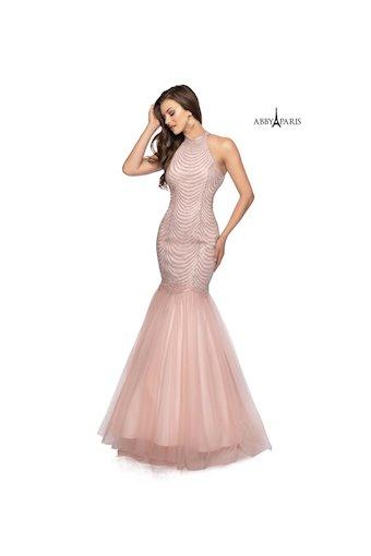 Abby Paris Style #981013