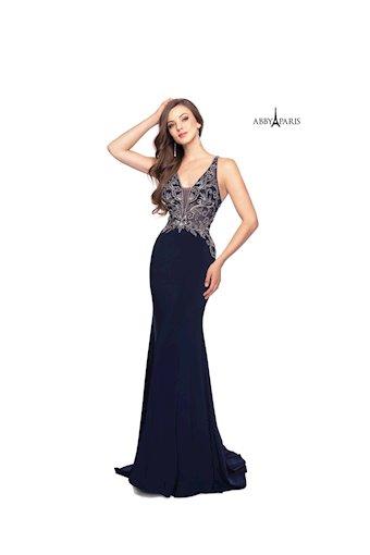 Abby Paris Style #981015