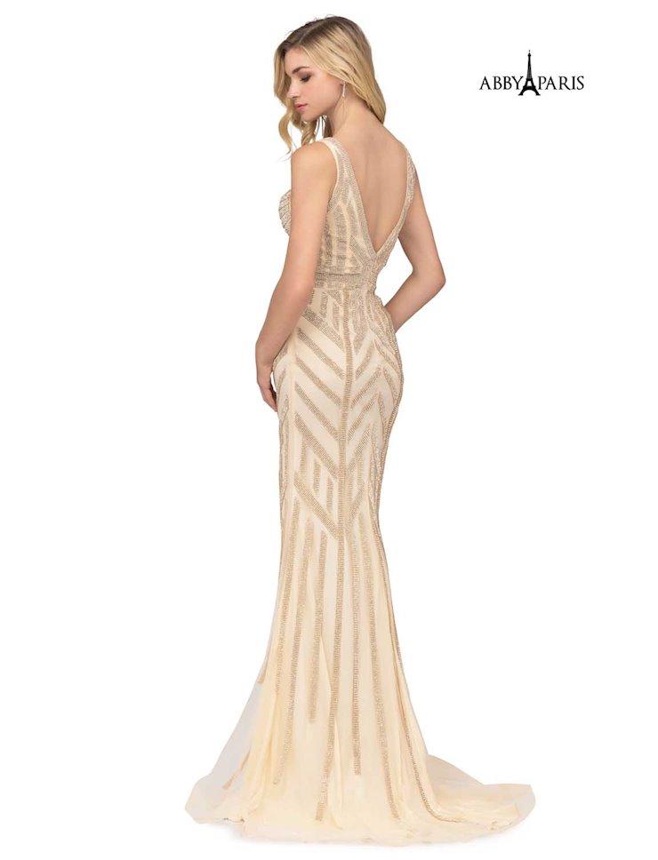 Abby Paris Style #981019