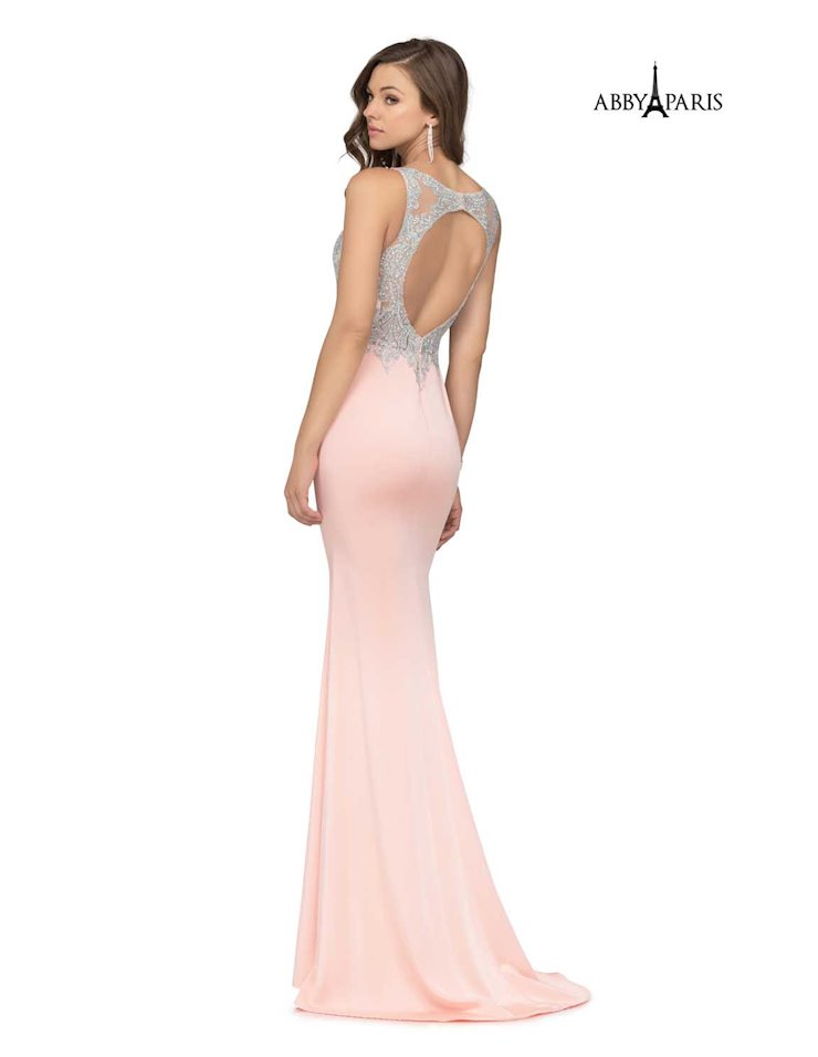 Abby Paris Style #981020