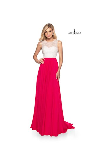 Abby Paris Style #981025