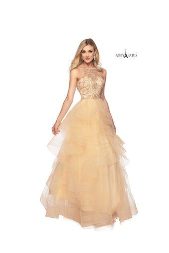 Abby Paris Style #981029