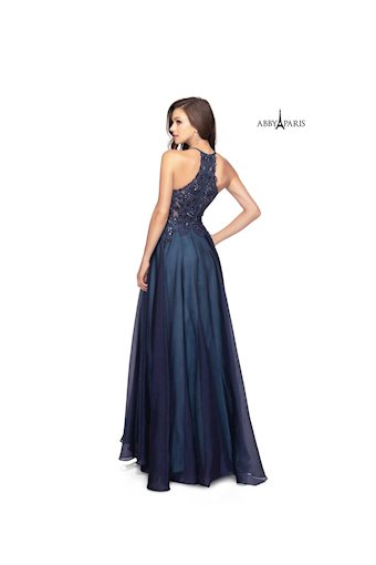 Abby Paris Style #981030