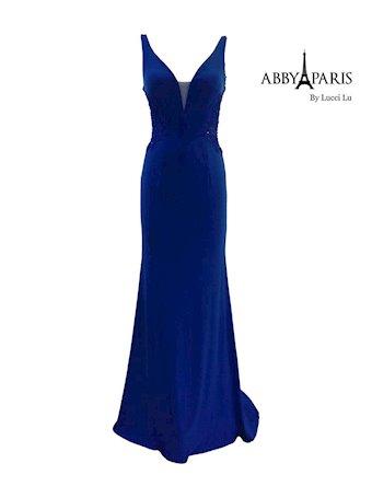 Abby Paris 981032