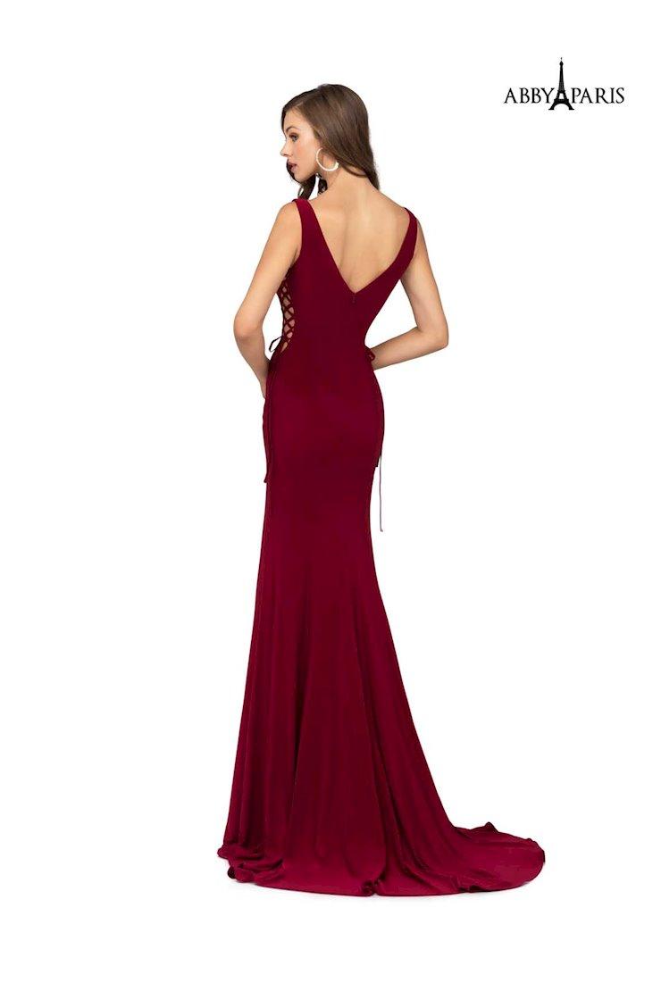 Abby Paris Style #981041