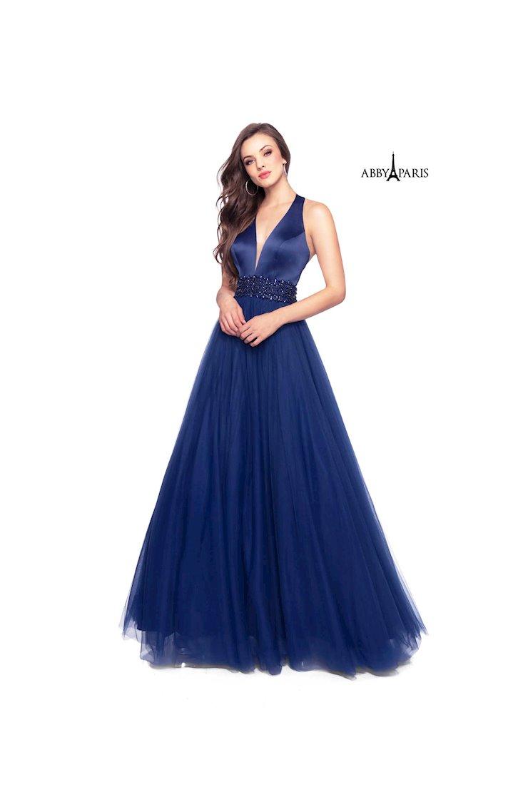 Abby Paris Style #981054