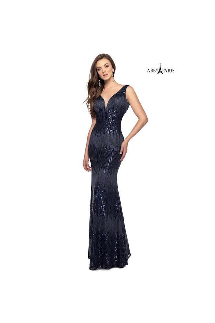 Abby Paris Style #981066