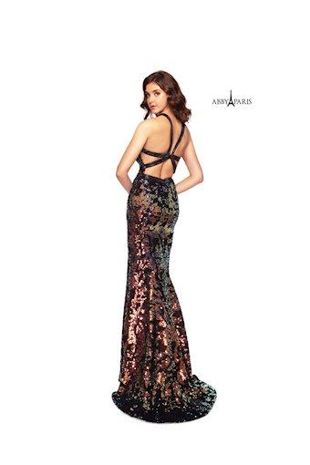 Abby Paris Style #981069