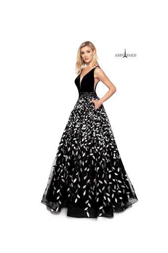 Abby Paris Style #981080