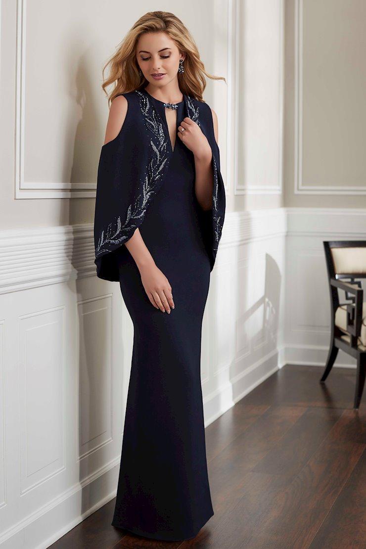Christina Wu Elegance Style #17905