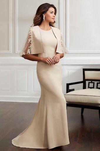 Christina Wu Elegance Style #17909