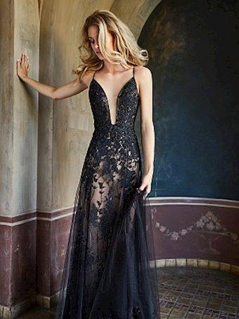 Val Stefani Style #D8191