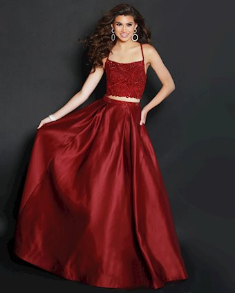 2Cute Prom Style #91047
