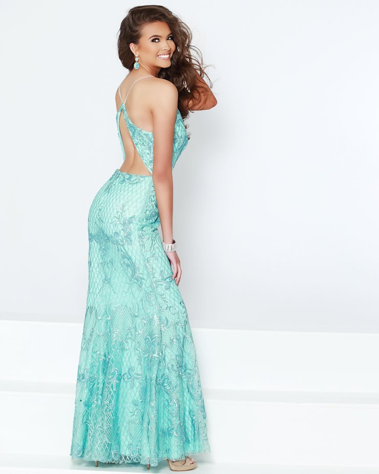 2Cute Prom Style #91242