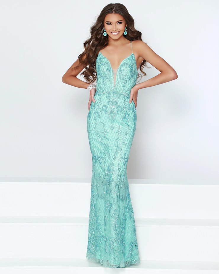 2Cute Prom Style #91242 Image