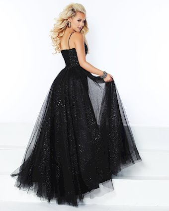2Cute Prom Style #91454
